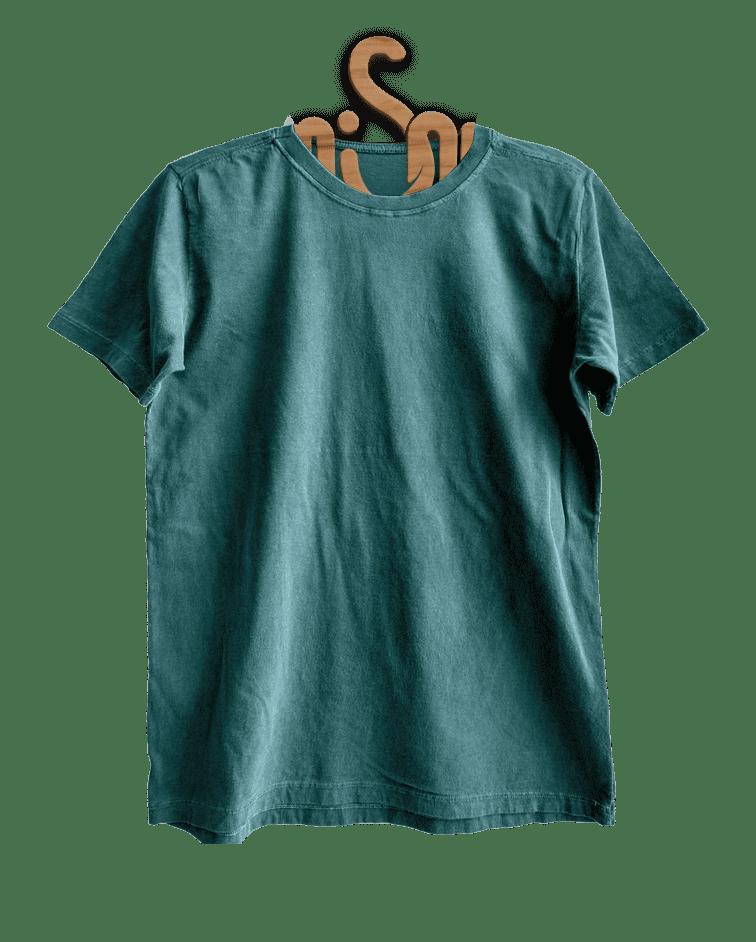 Camisetas personalizadas no Camisario