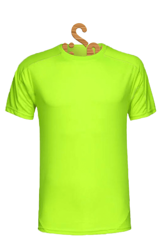 Camiseta Dry Fit personalizada